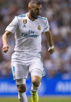 """Real """"cười khẩy"""" tham vọng chiêu mộ Benzema của Arsenal"""