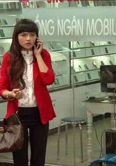 Phim Hoa hồng mua chịu - Tập 5: Phương (Thu Quỳnh) suýt nữa bị lừa mất trắng tiền