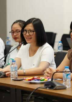 """Nhà báo Nhật Hoa: """"Bố mẹ thông minh cần biết điều gì tốt nhất cho con mình"""""""