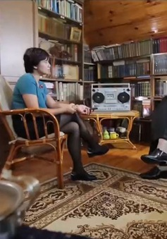 VTV Đặc biệt: Ánh sáng tháng 10 - Hành trình của cuộc Cách mạng tháng Mười Nga