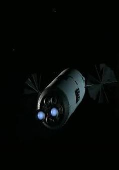 Đón xem series Khám phá thế giới: Hành trình bay vào vũ trụ trên VTV2