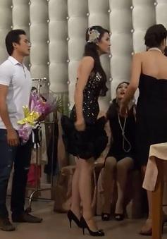 """Phim Việt """"Thảm đỏ"""" chính thức lên sóng VTV6"""
