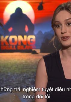 """Sao """"Kong: Skull Island"""": Quay phim ở Việt Nam là trải nghiệm tuyệt diệu nhất trong đời tôi"""