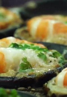 """Khám phá văn hóa ẩm thực Việt Nam cùng """"Đi đâu? Ăn gì?"""" trên VTV2"""