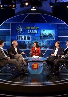 Tọa đàm Nửa thế kỷ ASEAN: Nhìn lại những dấu mốc đáng nhớ trong 50 năm hình thành và phát triển (20h10, VTV1)