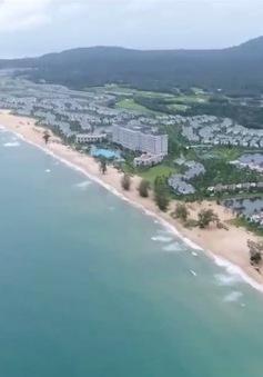 Lạc bước ở thiên đường nhiệt đới Bãi Kem (Phú Quốc)