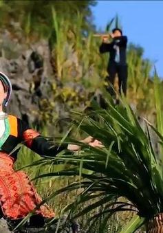 Phim ca nhạc Hoa núi: Hành trình trở về miền ký ức của nữ ca sĩ Giàng Hoa (21h30, VTV5)