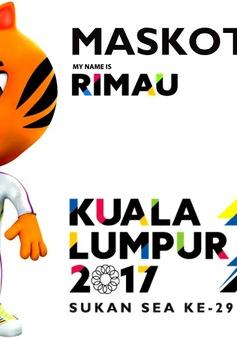 Bảng tổng sắp huy chương SEA Games 29 ngày 18/8: Đoàn Malaysia vững ngôi đầu