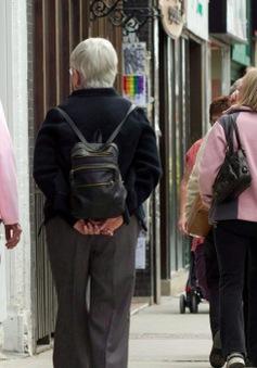 Canada đối mặt với vấn đề lão hóa dân số