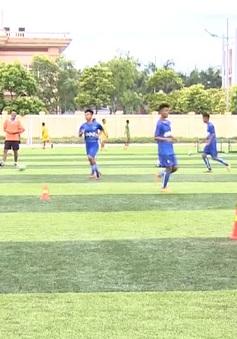 Bước chuyển mình của bóng đá trẻ Thanh Hóa