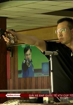 ĐT bắn súng Việt Nam hoàn tất quá trình chuẩn bị cho SEA Games 29