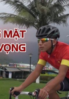 Huỳnh Minh Nghĩa - Gương mặt triển vọng của xe đạp Việt Nam