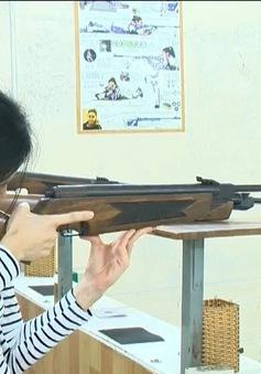CLB bắn súng TP Hồ Chí Minh và niềm hy vọng từ phong trào bắn súng trong giới trẻ
