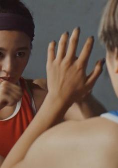 Vẻ đẹp của các nữ VĐV Thể thao Việt Nam