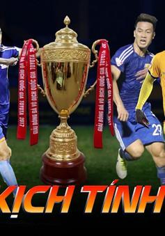 Cuộc đua vô địch V. League 2017: Động lực của các đội bóng đã hết mục tiêu ảnh hưởng thế nào?!