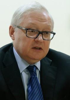 Nga bày tỏ thất vọng với chính sách đối ngoại của chính quyền Tổng thống Mỹ
