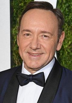 Bê bối quấy rối tình dục của diễn viên Kevin Spacey