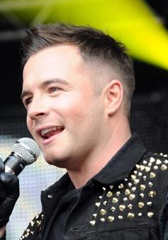 Cựu thành viên Westlife Shane Filan sẽ tái ngộ khán giả Việt Nam