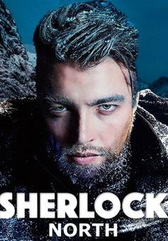 Phim truyền hình Sherlock Holmes xuất hiện phiên bản mới lạ lẫm