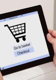 23 triệu người Việt Nam thường xuyên mua sắm trực tuyến