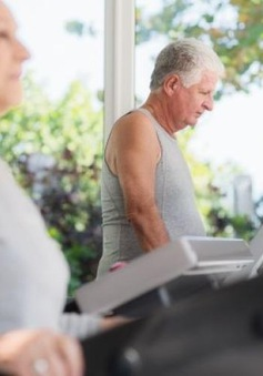 Tập thể dục có gây đau tim?