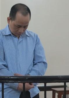 """""""Siêu trộm"""" ô tô ở Hà Nội lĩnh 16 năm tù"""
