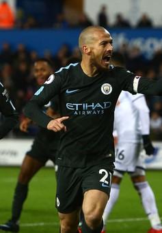Kết quả bóng đá châu Âu rạng sáng 14/12: Thành Manchester chung vui; Liverpool, Arsenal mất điểm