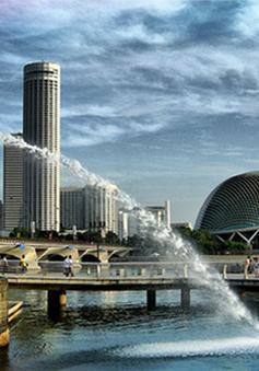 """Singapore - """"Thỏi nam châm"""" thu hút nhân tài mạnh nhất châu Á"""