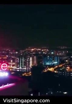 Thương hiệu du lịch mới của Singapore