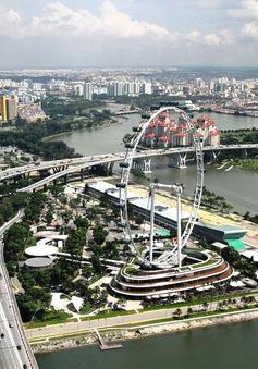 Singapore hạn chế xe cá nhân