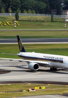 Singapore Airlines cho phép phi hành đoàn nghỉ không lương 3 tháng