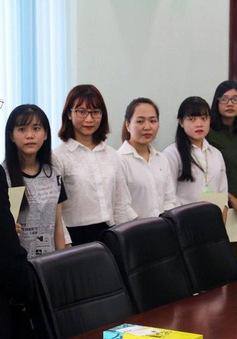 Trường đại học tư thục đầu tiên tuyển giảng viên quốc tế