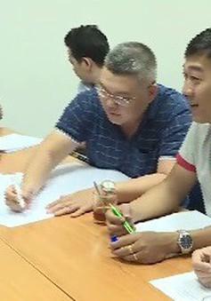 Dự án hạt giống lãnh đạo - Sinh viên vào doanh nghiệp để trải nghiệm thực tế