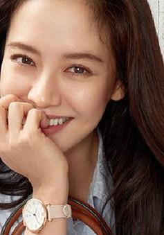Song Ji Hyo đẹp rạng rỡ không tì vết