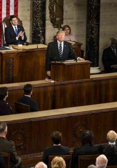 Mỹ trừng phạt Nga: Cao trào mâu thuẫn nội bộ trong lòng xứ cờ hoa?