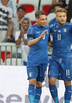 Kết quả bóng đá quốc tế tối 07, rạng sáng 08/6: ĐT Italia 3-0 ĐT Uruguay, ĐT Tây Ban Nha 2-2 ĐT Colombia