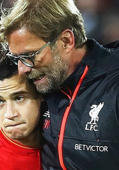 Liverpool từ chối 114 triệu bảng, chịu thua chưa Barcelona?