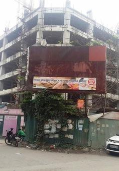 Dự án Sky View Cầu Giấy không còn thuộc sở hữu của Công ty Phú Mỹ An