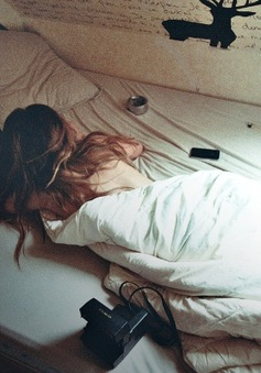 Những lợi ích của việc ngủ nude