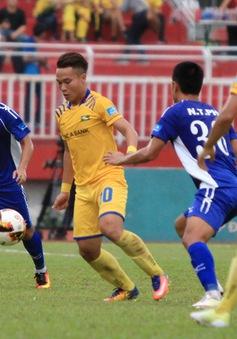 CLB Tp. Hồ Chí Minh quyết tâm giành chiến thắng trước SLNA