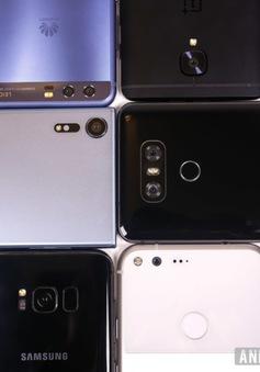 "Thật ""dại"" nếu mua smartphone cao cấp ở thời điểm hiện tại"