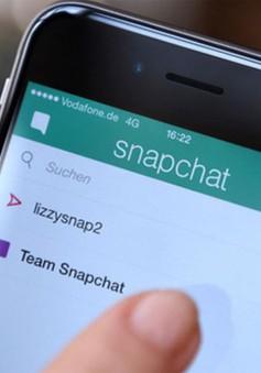 Sự khác biệt làm nên thành công của Snapchat