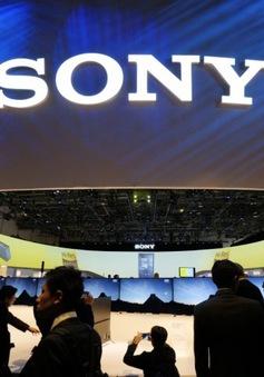 Sony dự báo lợi nhuận hoạt động tăng hơn 70%