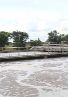 Sóc Trăng: Ô nhiễm kéo dài tại KCN An Nghiệp