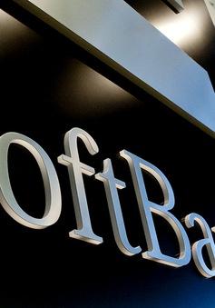 Softbank bán tài sản để huy động 41 tỷ USD