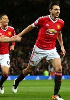 Đấu Tottenham, Man Utd xác lập kỷ lục không tưởng trong lịch sử bóng đá Anh