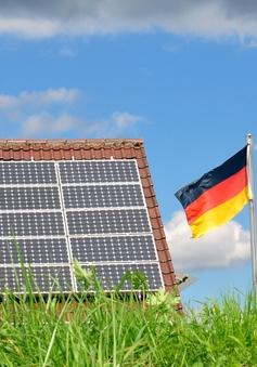 Đức - Quốc gia tiên phong sản xuất năng lượng tái tạo
