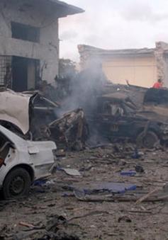 29 người thiệt mạng trong vụ đánh bom tại Somalia