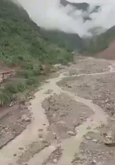Nhiều hộ dân ở Sơn La hiến đất quy hoạch lại dân cư sau lũ