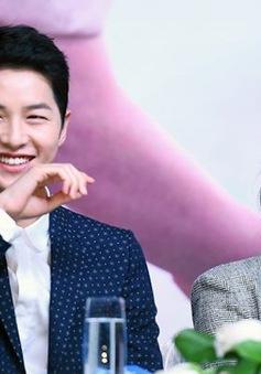 Song Joong Ki bác tin bí mật hẹn hò Song Hye Kyo ở Bali